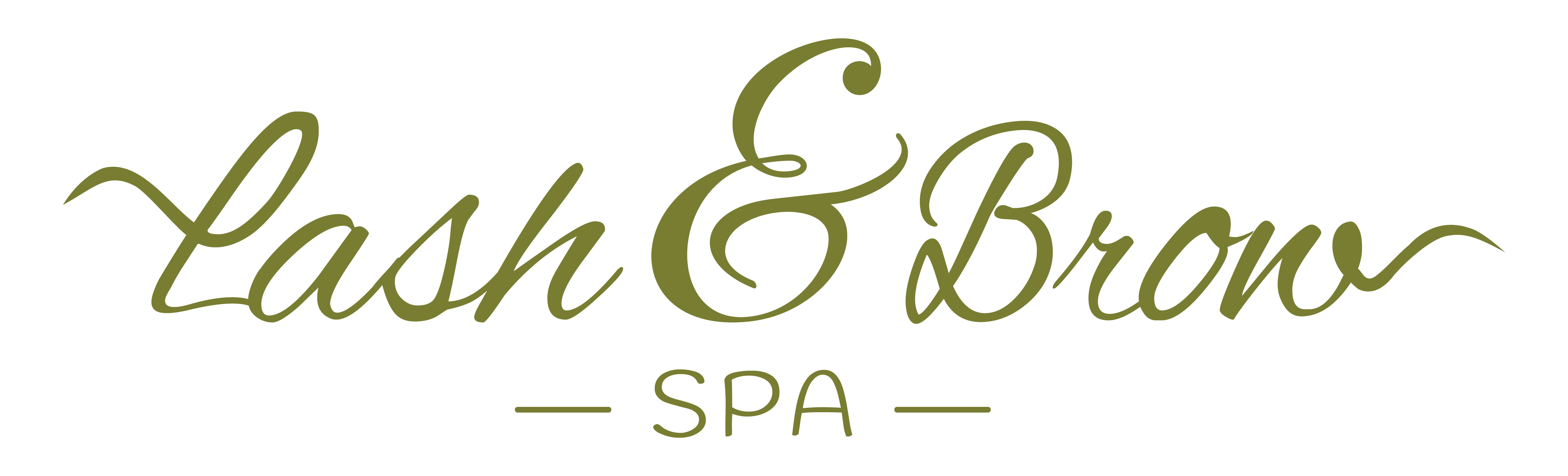 Lash and Brow Spa