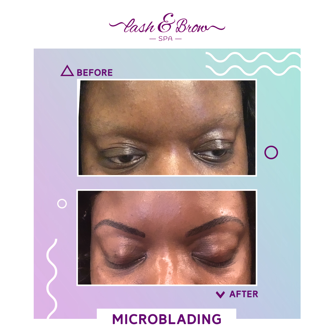 Lash and Brow Spa – Alabama's best eyelash and eyebrow franchise
